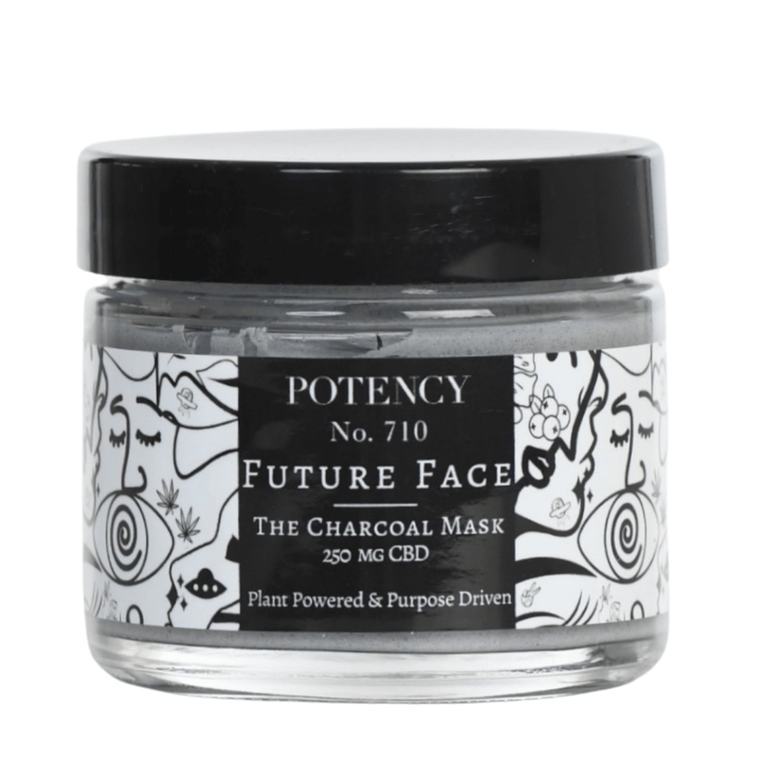 Potency 710 For The Best CBD Based Skin Care Products