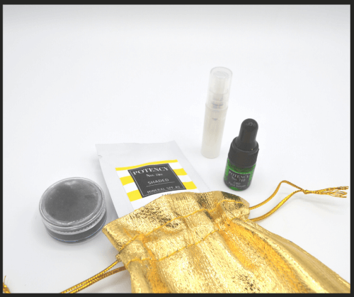 CBD sample Kit