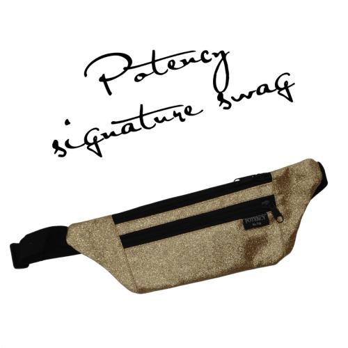 Potency No. 710 signature fanny pack